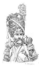 21b Grognard (Grenadier de la vielle Garde) 2 (3)
